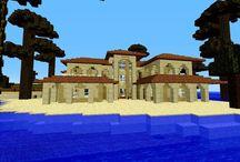 minecraft houses / minecraft houses