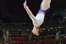 France gymnastics