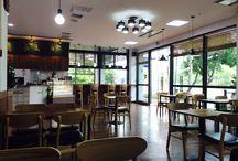 Cafe dawon