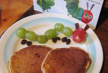 Very Hungry Caterpillar / by Lee King