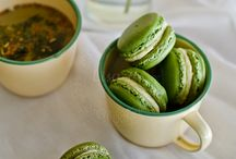 Tea innovations / Tea recipes from the world (wide web)...