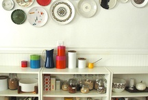 Great Kitchen Looks / by Chow Bella