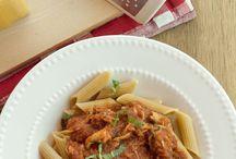healthy recipes / by Angela Adams