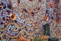 Murallas de Mosaico
