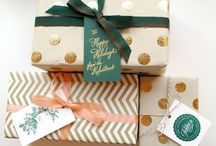Best Christmas wrapping ideas