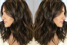 Long Hair Trends 2015 / Long hair trend ideas by PR at Partners. www.pratpartners.com
