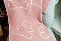 TWEEDMILL Children's Blankets / Interiors, Children's, Pure New Wool, Throws, Blankets, Baby gear, childcare, baby furniture, nursery