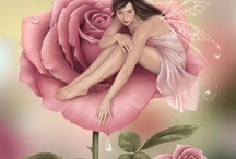 Flower faeries / by sandy mcbride