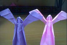 折り紙・ペーパークラフト