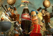 inspiração coca cola