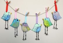 BIRDS / by Lila Blue