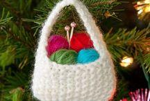 Christmas Crafting / things to make for Christmas