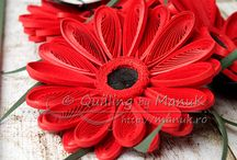 Quilling  That I love