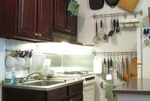 interior inspiration | kitchen/dining / by Krystal Peralta