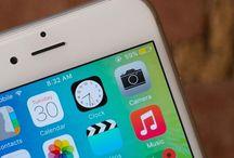 Ipad+Iphone tricks