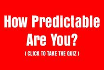 Quiz Cool - The Coolest Quizzes On The Net