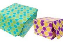 Cajas Decoradas / Para tus tortas y ponqués, los mejores diseños para tus empaques...