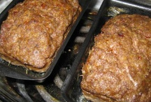 Meat recipes / by Holly Kniss