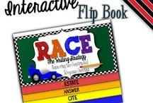 RACE Writing