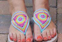 Flipflops&shoes
