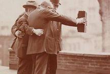 Generalised vintage photography / Any era