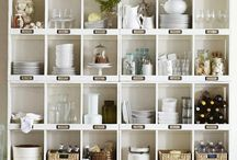 * perfectly organized *