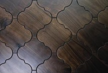 Floors / by Megan Ryberg