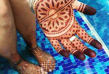 henna kölönleges