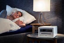 sonoroCD 2 / www.sonoro.de - Musikgenuss wird zur Wellnessreise. Erleben Sie jetzt das perfekt durchdachte Musiksystem für Ihr Schlafzimmer.