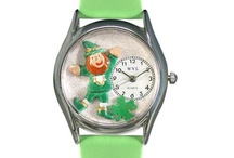 Happy St. Patrick's Day... Get Your Green ON! / Fun products/gifts for St. Patrick's day!