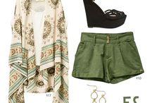 Outfits Panamá / combinaciones de ropa de tiendas en panamá =)