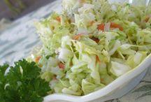 Saláta KFC