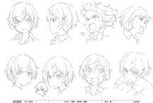 Expressions Poses