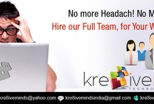 Hire Our Dedicated Full Team