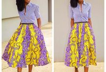 African Print!!!!
