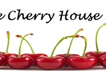 The Cherry House Life ~ My blog post