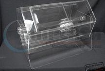 Tómbolas de Acrílico / MAPLASA le ofrece una gran variedad de tómbolas elaboradas con acrílico transparente, las tómbolas que vendemos en chihuahua son especialmente usadas como tómbolas para rifas tómbolas para bingo, tómbolas para sorteos, tómbolas para juegos de azar, entre otros.