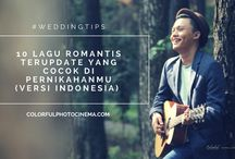 WEDDING TIPS / WEDDING TIPS AND INFO