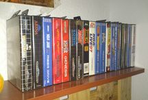 Colección de Vulkaj Brütalbeard / Colección de mis videojuegos