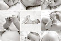 Bebek albüm fotoları
