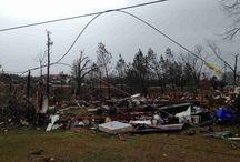 Tornado in My Hometown - 2/10/13
