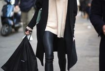 Street Chic Winter