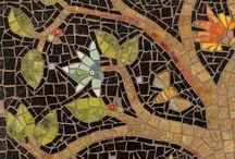 mosaic / by Jan Martinez