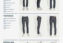 Mens dressing