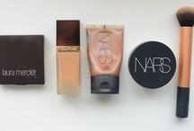 \ makeup \