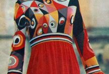 Design fashion: emilio pucci