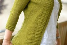 Knit Happens - Sweaters