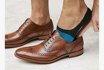 Socks for Summer