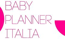 Planner baby