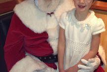 Ann Arbor Christmas 2013